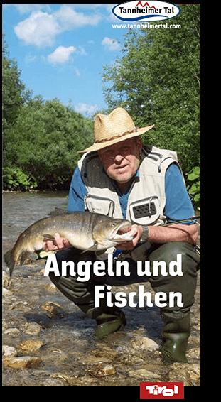 Angeln und Fischen in Tirol